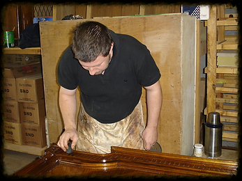 antique restoration brisbane