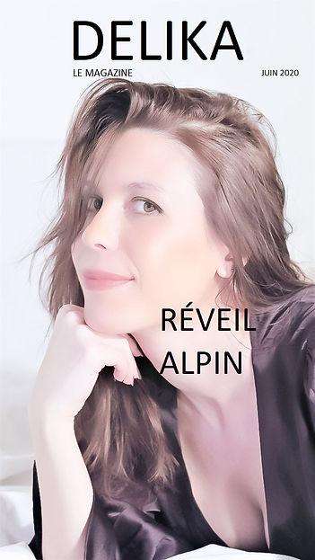 Réveil alpin Mag