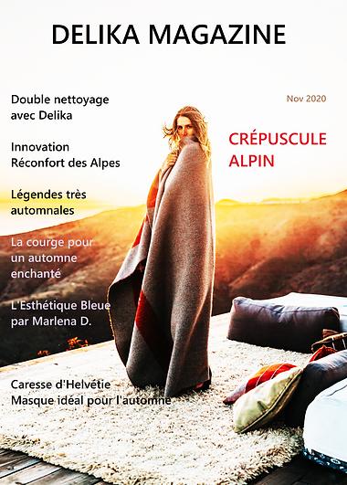 Delika Magazine