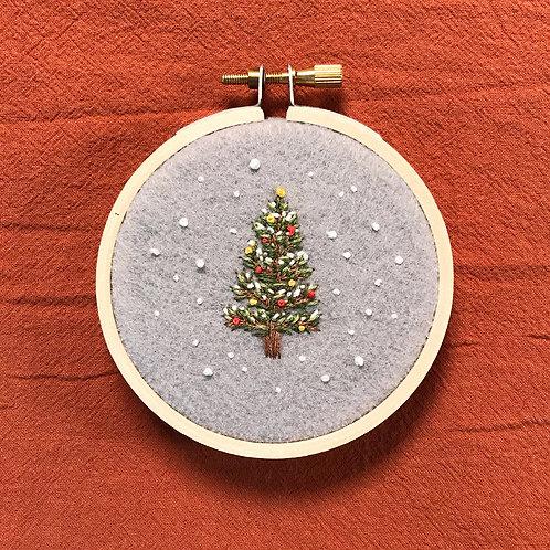 Christmas Tree No.2