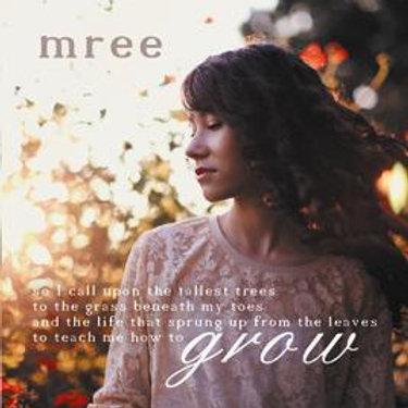"""""""Grow"""" Physical CD"""