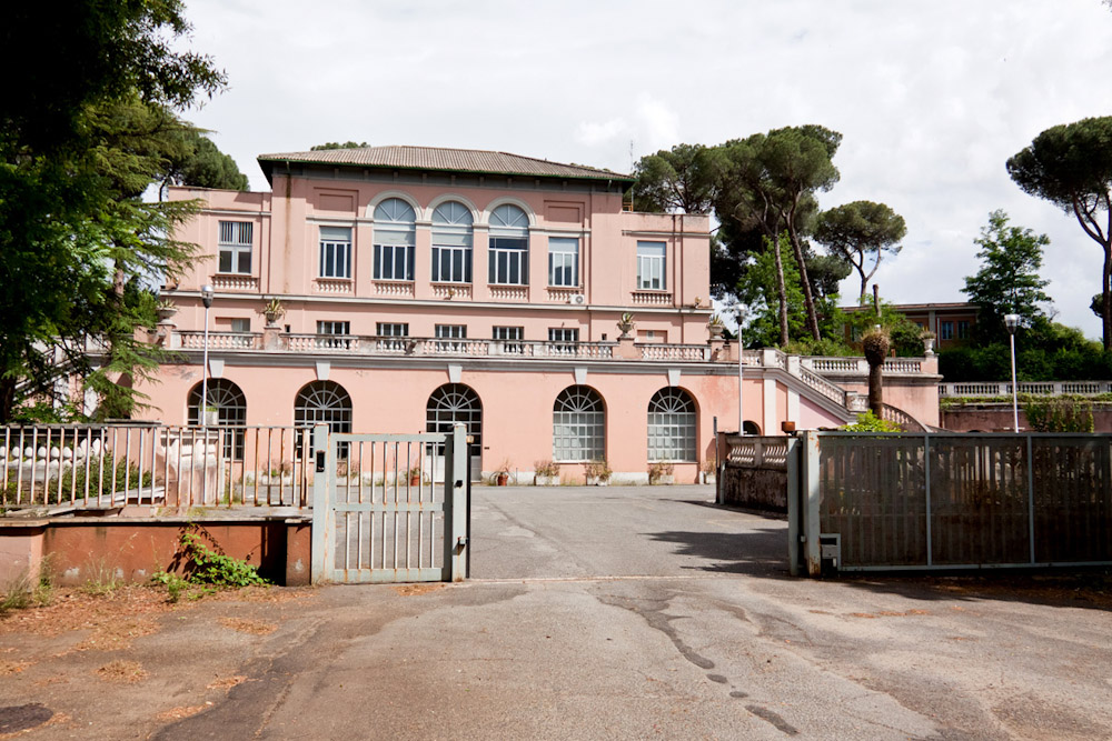 XII - BATTERIA PORTA FURBA