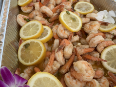 shrimp catering.HEIC