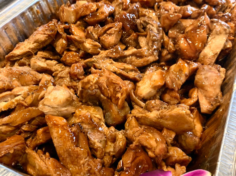 Chicken Teriyaki Full Tray.JPG