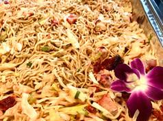 Fried Saimen Char Siy Pork.JPG