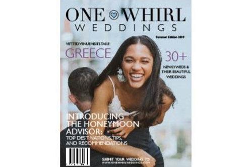 Summer 2019 Issue