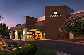 Sonesta SIlicon Valley