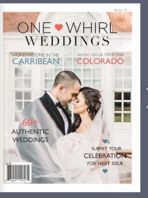 Winter 2019 Issue - e-Magazine