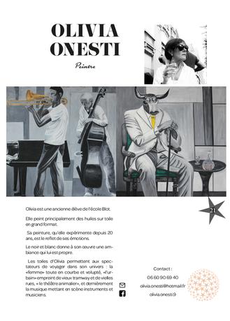 page 21  Olivia Onesti
