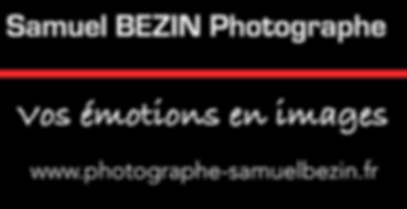 Samuel Bezin Photographe