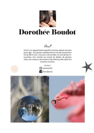 page 5 - Dorothée Boudot