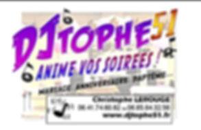 DJ TOPHE 51