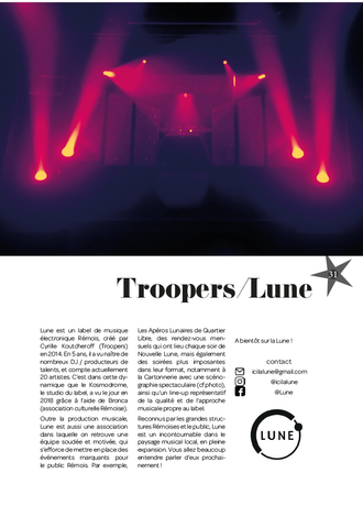 page 31 - Troopers/Lune