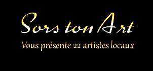 sors ton art vous présente 22 artistes
