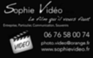 Sophie Video