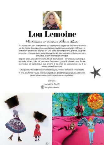 page 15 - Lou Lemoine