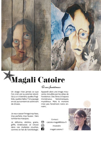 page 6 - Magali Catoire