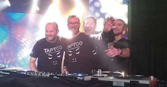 taptoo crew