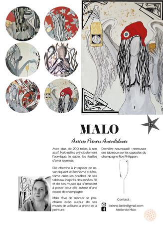 page 17 - Malo