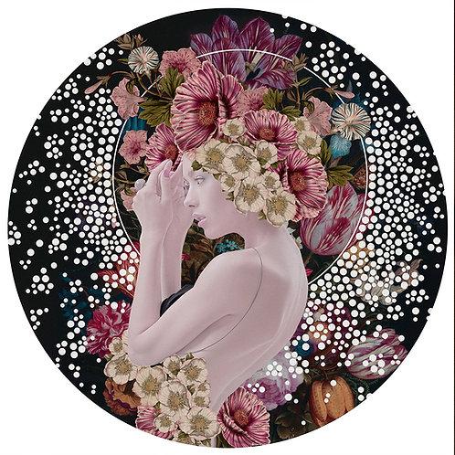 Efflorescence • Giclèe