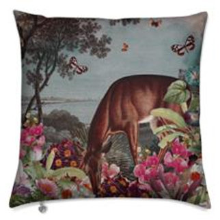 Oh Beautiful Deer Cushion