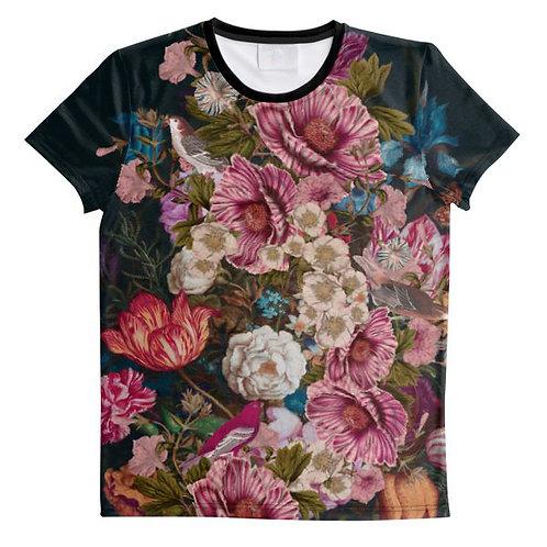 Somber Winter T-Shirt