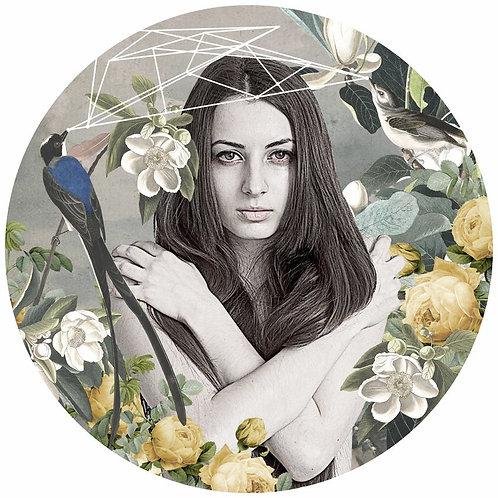 Mihaela • Giclèe Limited Edition