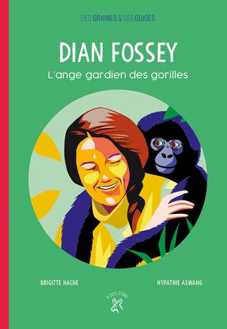 Dian Fossey, l'ange gardien des gorilles