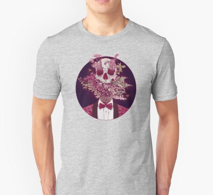 Skull Blossom