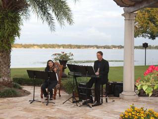 Wedding on January 2, 2015 in Orlando, FL