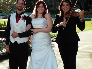 Wedding in Leu Gardens in Orlando, FL on February 28, 2016