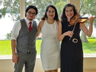 Wedding in Leu Gardens! 7/23/2018