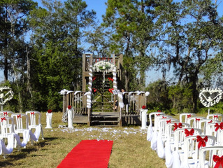Wedding in Jacksonville!