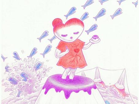 次回公演『パラダイスの朝に』詳細情報公開!