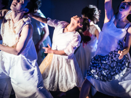 『パラダイスの朝に』映像&舞台写真公開!