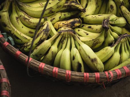 Why Bananas?