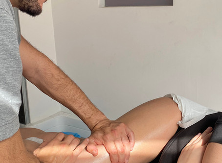 8 Boas Razões para fazer uma Massagem Desportiva e de Relaxamento