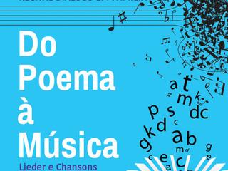 Do Poema à Música