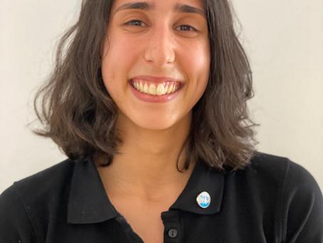 A evolução da Ju contada pela Rita Carvalho, fisiologista do exercício!