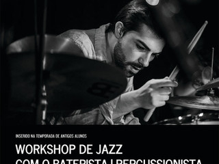 Workshop de Jazz - Michael Margarian