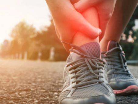 A nutrição e a recuperação de lesões