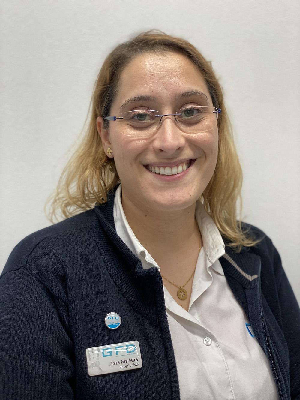 Lara Madeira