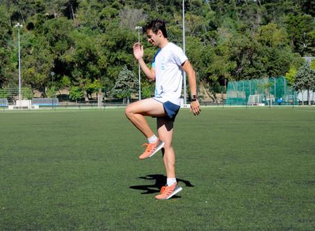 Importância da técnica de corrida na prevenção de lesões