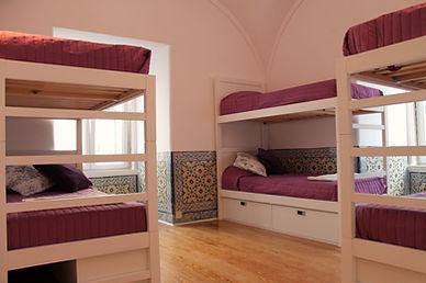 6 Bed Dorm in Hostel
