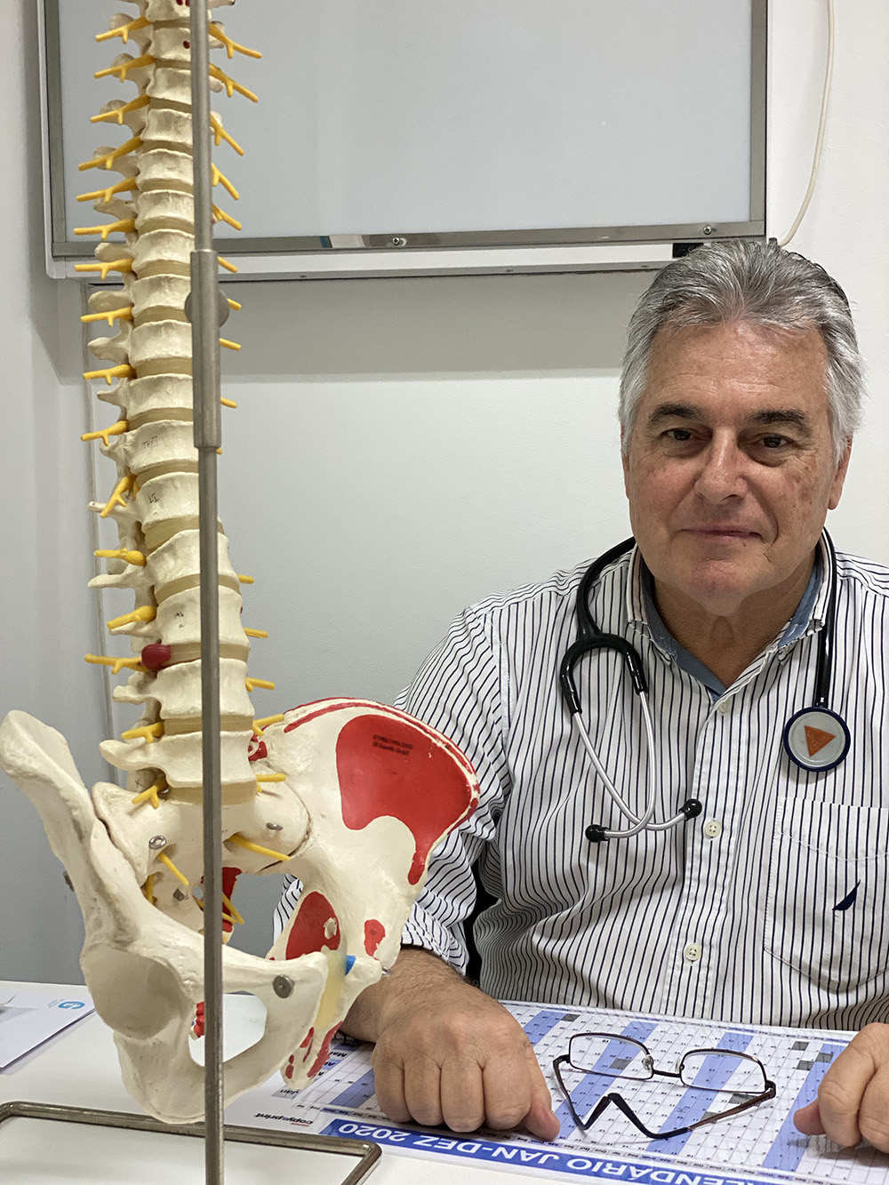 Dr. António Valério Rosa