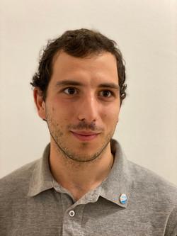 Miguel Almeida Fisioterapeuta