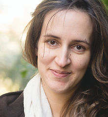 Tatiana Almeida EMNSC