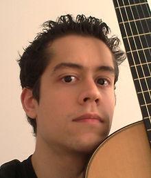 João Vieira Guitarra EMNSC