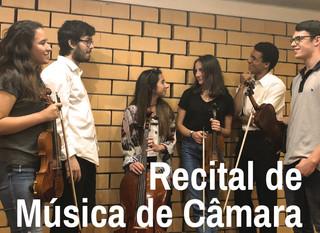 Recital de Música de Câmara