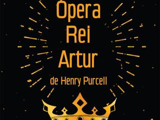 Atelier de ópera da EMNSC   Rei Artur de Henry Purcell